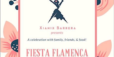 Fiesta Flamenca 5.0 -Annual Flamenco Student Showcase tickets