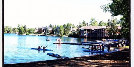 Youth Paddlesports Day Camp, August 17 - 21, 2020 tickets
