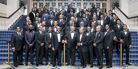 100 Black Men of Middle Tennessee 29th Annual Black-Tie Dinner Gala tickets