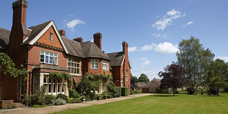 Cantley House Hotel WEDDING FAIR 11th October tickets