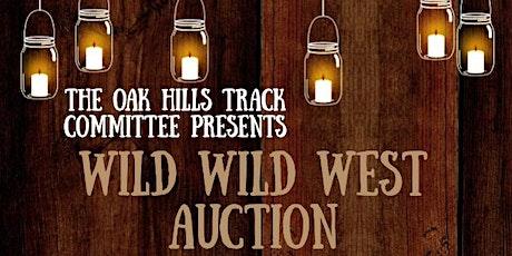 Oak Hills Wild Wild West tickets
