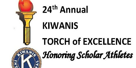Reedley College Kiwanis Torch of Excellence Banquet tickets