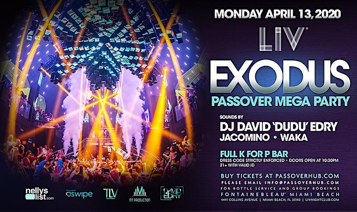 liv fontainebleau tickets