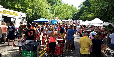 Montvale Street Fair tickets