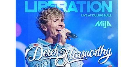 Derek Norsworthy tickets