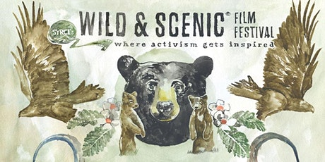 Wild & Scenic Film Festival 2020 (POSTPONED) tickets