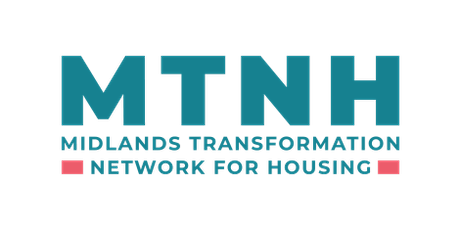 Midlands Transformation Network for Housing - Longhurst Group tickets