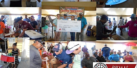 9th Annual Dismas Charities Fishing Tournament! tickets