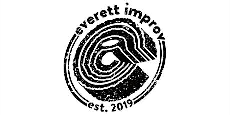 Happy Hour Improv (An Everett Improv 2 Week Experience) tickets