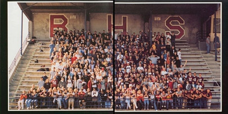 Bethel Class of 2000- Twenty Year Reunion tickets
