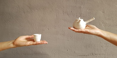 The Ying & Yang of Tea & Yoga Tickets