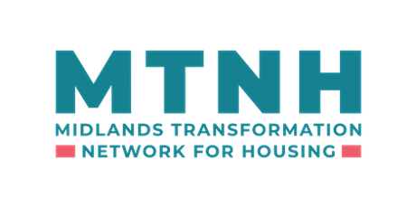 Midlands Transformation Network for Housing - NCHA tickets