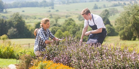 Reserve Class Series: Kitchen Garden/Harvest Dinner tickets