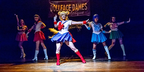 Geek To Chic with The Dollface Dames tickets