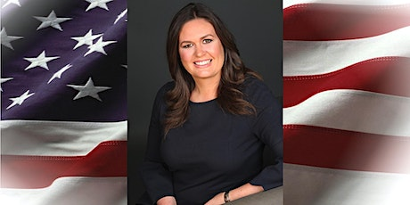 Postponed-Greene County Lincoln Day Dinner with Sarah Huckabee Sanders tickets