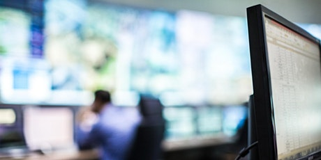 Stealthwatch & ETA Test Drive Sponsored by Cisco Security-New York City, NY tickets