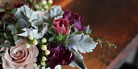 Early Spring Floral Arranging Class @ Company B tickets
