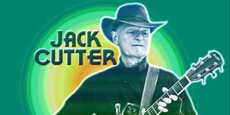 Live (Streaming) Music with Jack Cutter @ Big Dog Vineyards  tickets