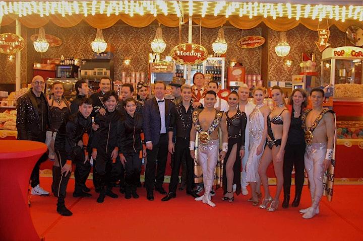 Afbeelding van Het circus anno 2020: wat verandert er voor organisaties?