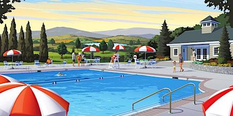 Lifeguard Training Review -- 22LGR051920 (La Quinta Inn and Suites) tickets