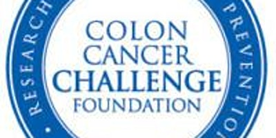 Volunteer at the Colon Cancer Challenge 5K Race wi