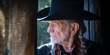 CANCELLED: Willie Nelson & Family tickets