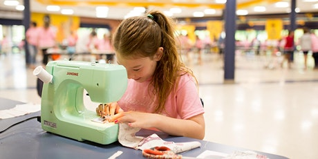 Free 2 Fly's 4th Annual Summer Sewing Camp for Girls tickets