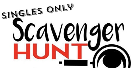 Singles Only Scavenger Hunt tickets