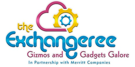 POSTPONED: Tools for School: Shop at the Exchangeree April 30, 2020 tickets