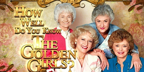 Golden Girls Theme Trivia Night at the Furnace tickets