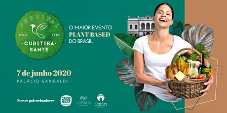Festival Curitiba Santè ingressos