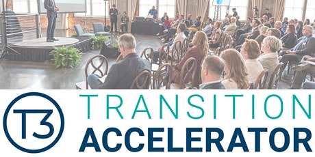 T3 Transition Accelerator Demonstration Showcase tickets