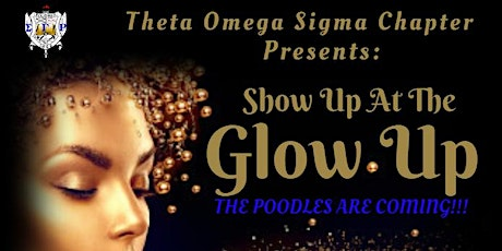 The Glow Up The Poodles Are Coming! tickets