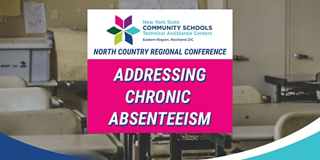 Join Us: NYS Community Schools North Country Regional Meeting tickets