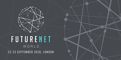 FutureNet World 2020 tickets