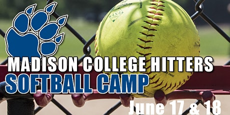 Madison College Hitters Camp 2020 tickets
