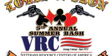 Lords of Iron 5th Annual Summer Bash tickets