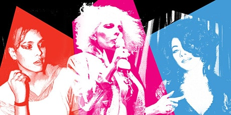 [POSTPONED] Ladies of Eighties (LIVE) w Missing Persons & more tickets