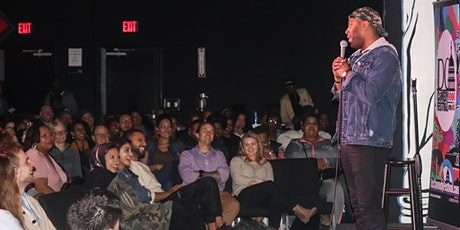 DC Comedy Festival: Busboys and Poets Anacostia tickets