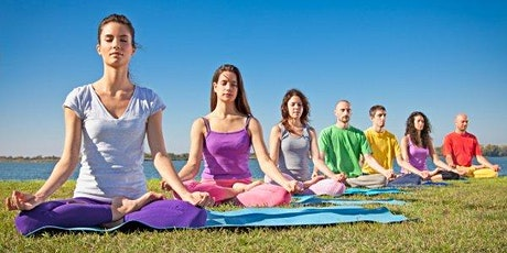 Yoga at The J House Greenwich tickets