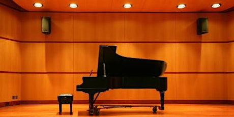 Worldwide Music Presents Concert Pianists from around the World! Classical & Jazz  tickets