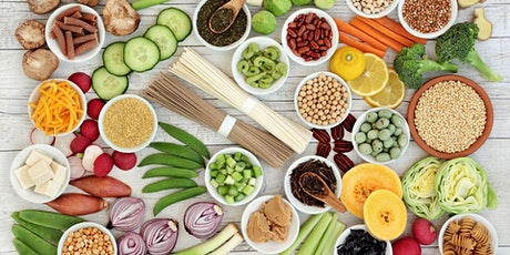 Healthy Cooking on a Budget: Middle Eastern tickets
