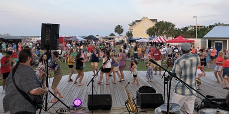 Edisto Beach Cookin' On The Creek BBQ Festival - May 29th & May 30th tickets