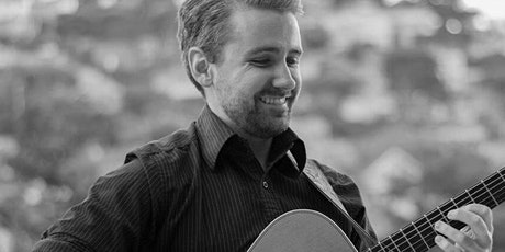 Live (Streaming) Music with Ben Hicks @ Big Dog Vineyards  tickets