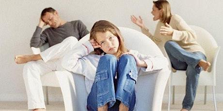 Perché i figli sono ostaggio del sistema istituzionale allo sfascio? biglietti
