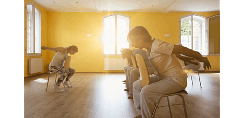 Movement: Social Justice and Accessible Yoga  A training for teachers and t tickets