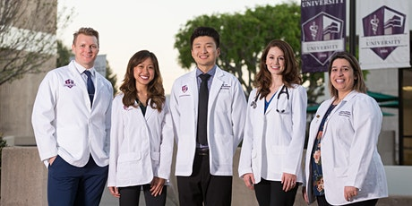 MBKU School of Physician Assistant Studies Spring Open House, May 9, 2020 tickets