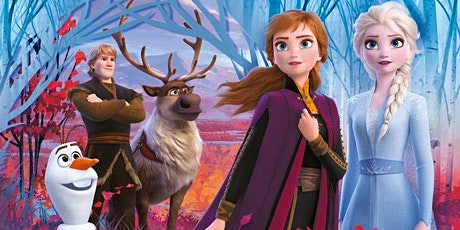 Frozen 2: Sing Along Screening at the Palace Theatre tickets