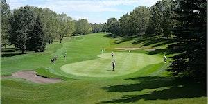 City of Calgary Golf Course Volunteer GSR Orientation S...