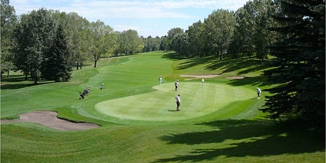 City of Calgary Golf Course Volunteer GSR Orientation Sessions Catch All tickets